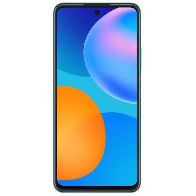 Смартфон Huawei P smart 2021 4/128 ГБ зеленый