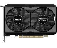 Видеокарта Palit NVIDIA GeForce GTX 1650 GP 4GB