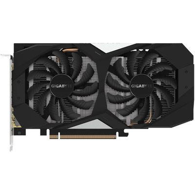 Видеокарта Gigabyte NVIDIA GeForce GTX 1660Ti OC 6GB