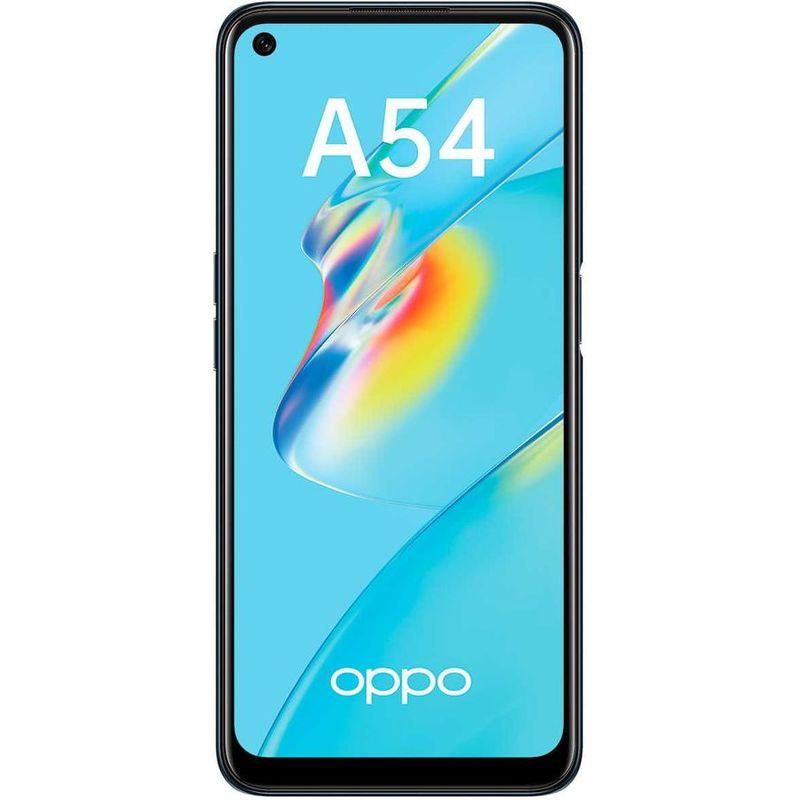 Смартфон Oppo A54 4/128 ГБ черный