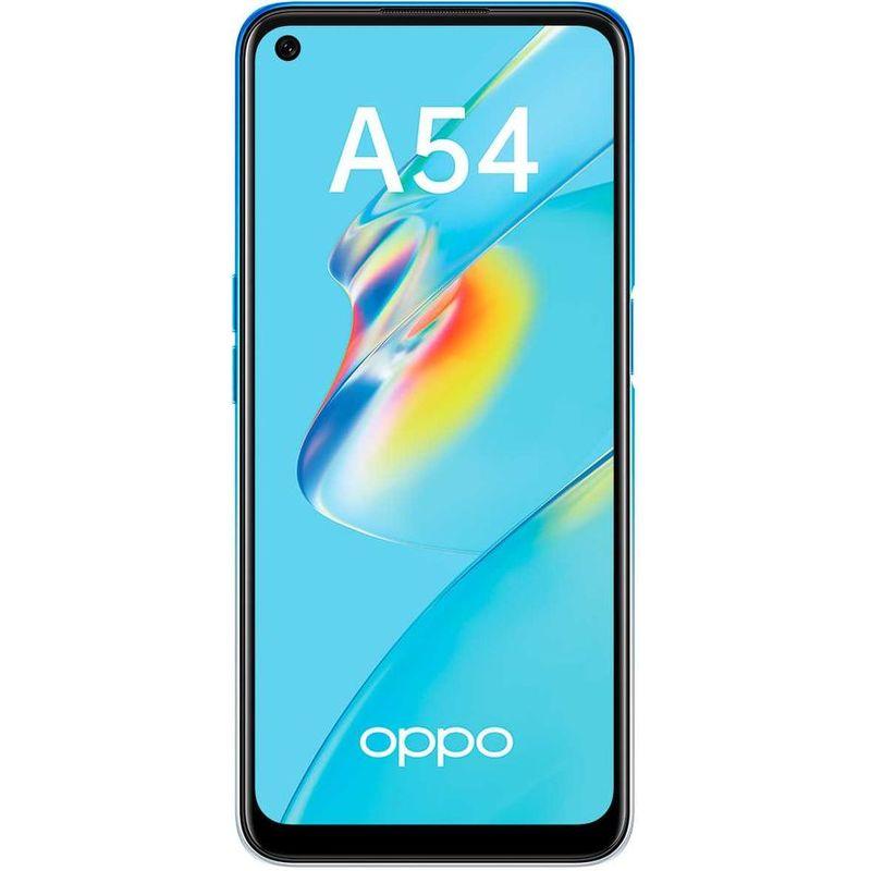 Смартфон Oppo A54 4/64 ГБ синий