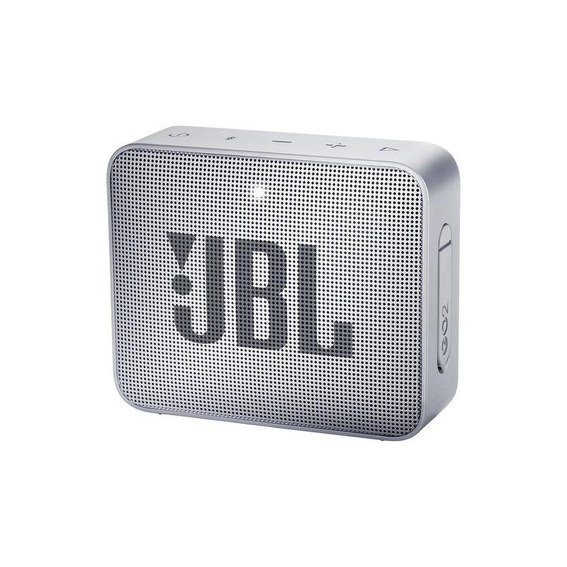 Портативная колонка JBL GO 2 серый