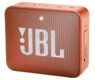Портативная акустика JBL GO 2 Coral Orange