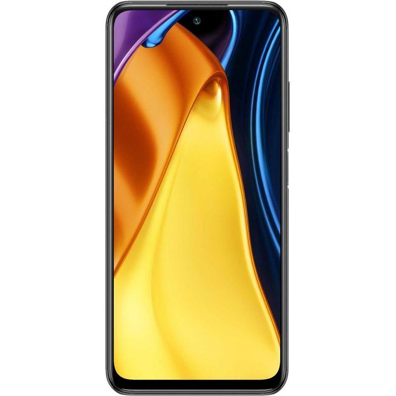 Смартфон Xiaomi Poco M3 Pro 4/64 Гб черный