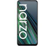 Смартфон realme narzo 30 5G 6/128 ГБ серебристый