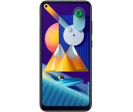 Смартфон Samsung Galaxy M11 3/32 ГБ бирюзовый