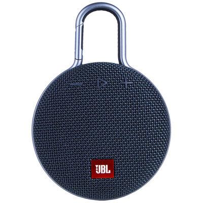 Портативная колонка JBL CLIP 3 синий