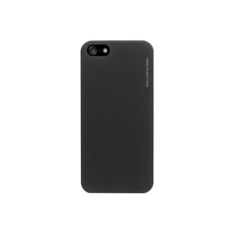 Чехол Air Case для Apple iPhone 5/5S black