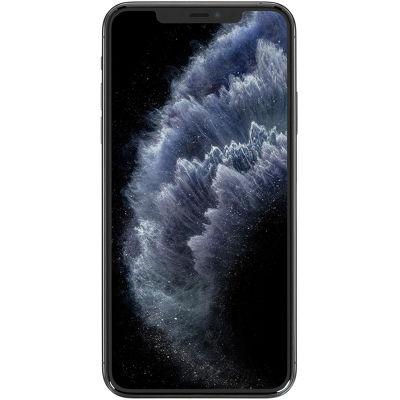 Смартфон Apple iPhone 11 Pro Max 512 ГБ серый