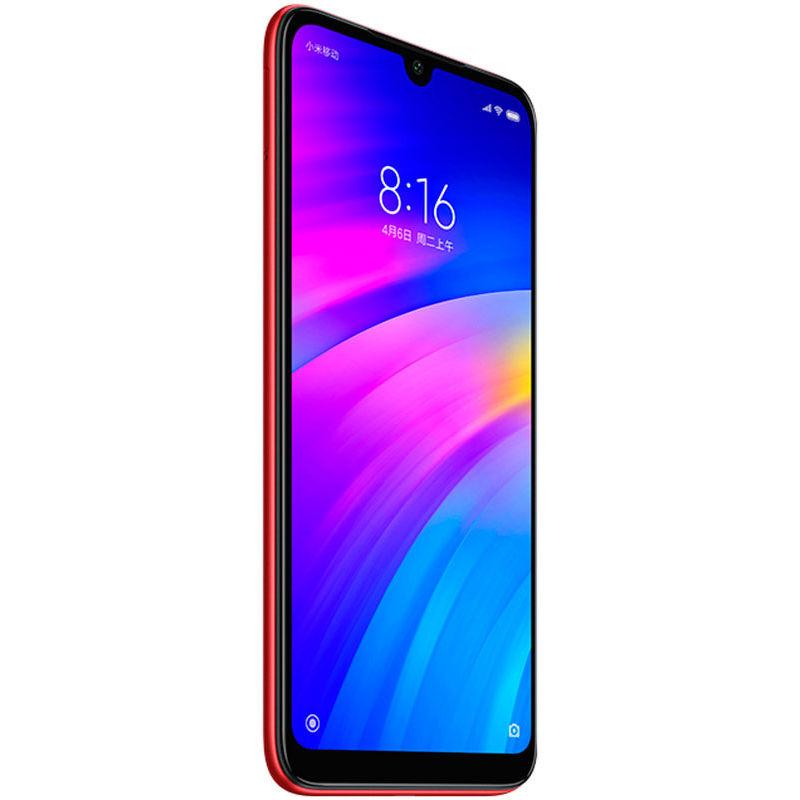 Xiaomi Redmi 7 3/64Gb Red