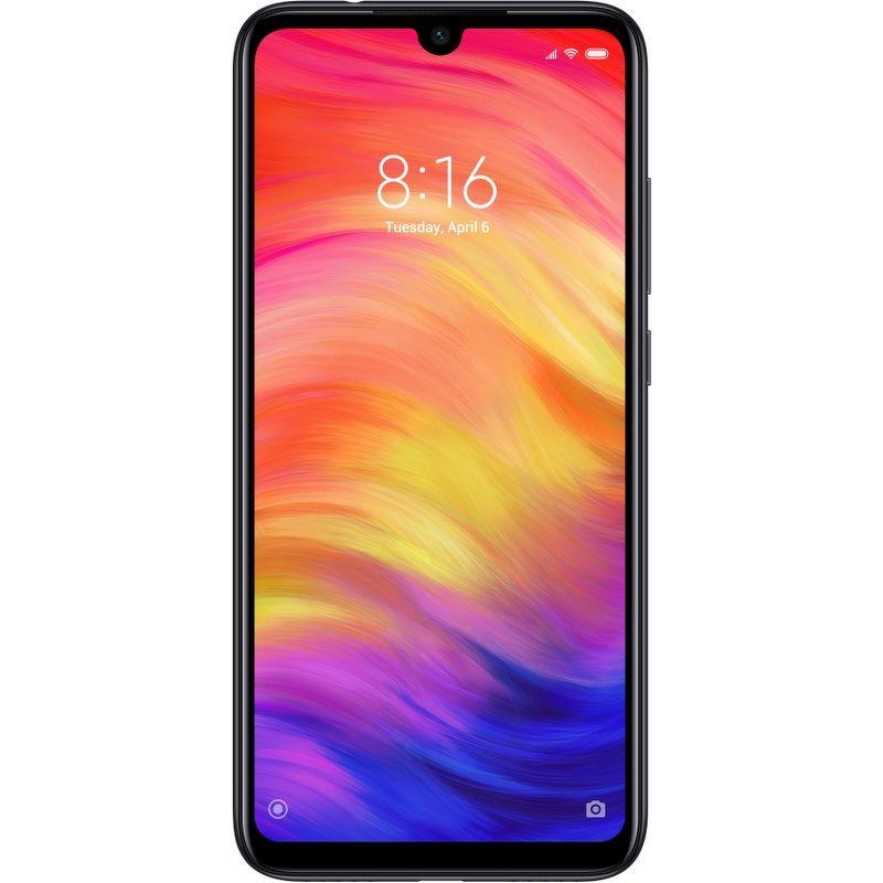 Смартфон Xiaomi Redmi Note 7 4/64 ГБ Black