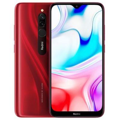 Смартфон Xiaomi Redmi 8 3/32 ГБ красный