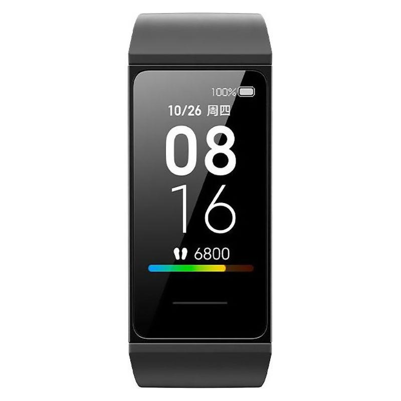 Фитнес-браслет Xiaomi Mi Band 4C черный