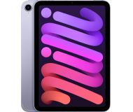"8.3"" Планшет Apple iPad mini 2021 256 ГБ Wi-Fi + Cellular фиолетовый"