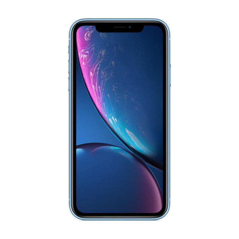 Смартфон Apple iPhone XR 128 ГБ синий