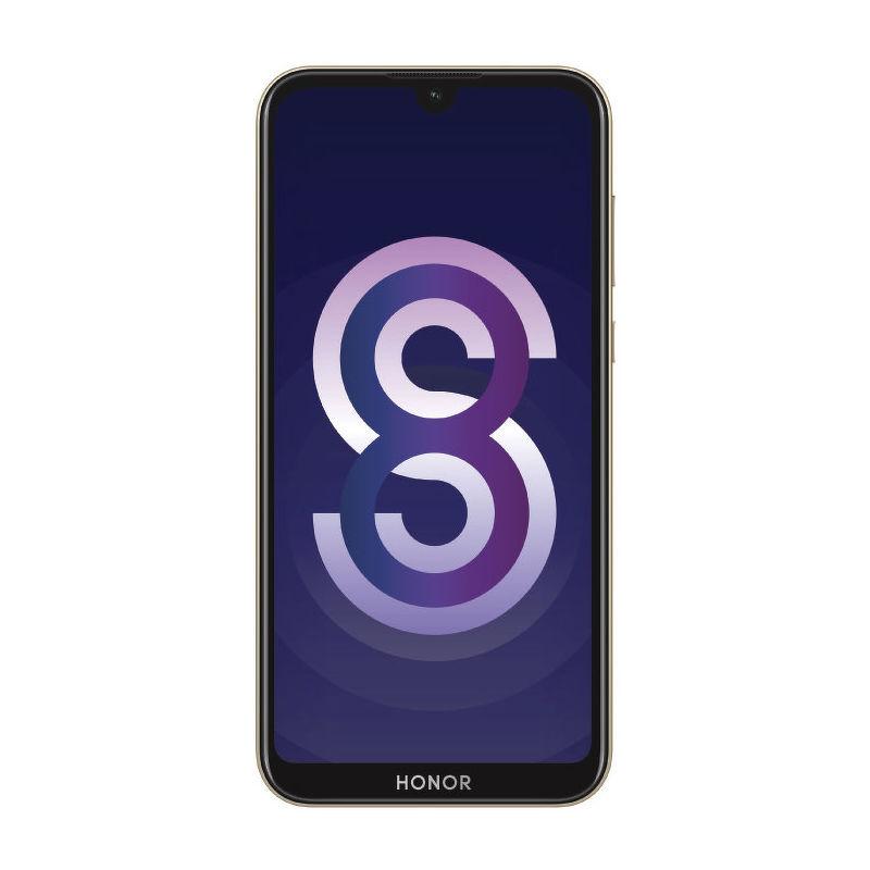 Смартфон Honor 8S 2/32 ГБ золотистый