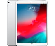 "10.5"" Планшет Apple iPad Air 2019 256 ГБ Wi-Fi + Cellular серебристый"