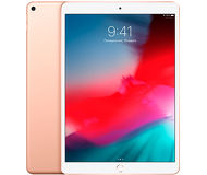 "10.5"" Планшет Apple iPad Air 2019 256 ГБ Wi-Fi + Cellular золотистый"