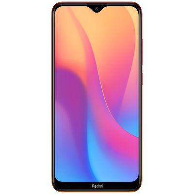 Xiaomi Redmi 8A 2/32Gb Sunset Red