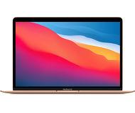 "13,3"" Ноутбук Apple MacBook Air M1/16/256 ГБ (Z12A0008Q) золотистый"
