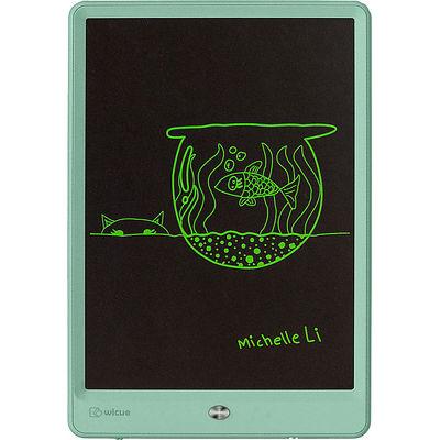 Графический планшет для рисования Xiaomi Wicue 10 зеленый WS210