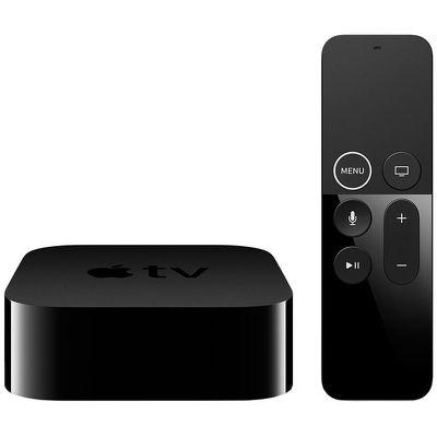 Медиаплеер Apple TV 4K 32 ГБ MQD22RS/A