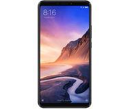 Смартфон Xiaomi Mi Max 3 4/64 ГБ черный