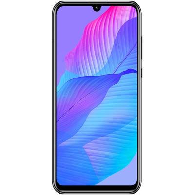 Смартфон Huawei Y8P 4/128 ГБ черный