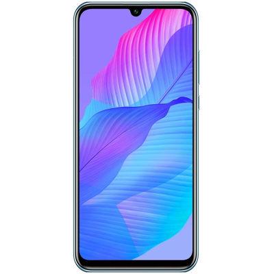 Смартфон Huawei Y8P 4/128 ГБ голубой