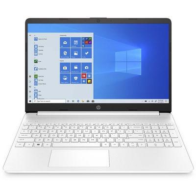 """15,6"""" Ноутбук HP 15s-eq1078ur (1X2Q1EA) белый"""