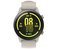 Смарт-часы Xiaomi Mi Watch бежевый