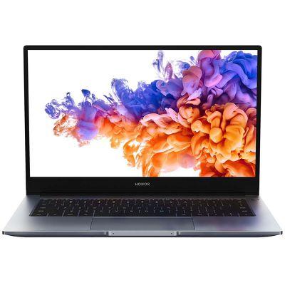 """14"""" Ноутбук Honor MagicBook 14 NDR-WDH9HN серый"""