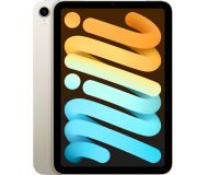 "8.3"" Планшет Apple iPad mini 2021 256 ГБ Wi-Fi белый"