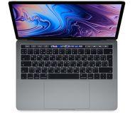"Apple MacBook Pro 13.3"" Mid 2018 Touch Bar 256Gb Space Gray MR9Q2RU/A"