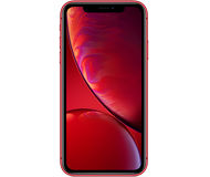Смартфон Apple iPhone XR 128 ГБ красный