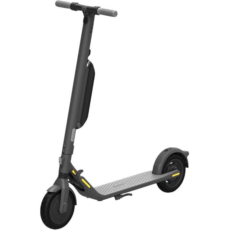 Электросамокат Ninebot KickScooter E45 черный
