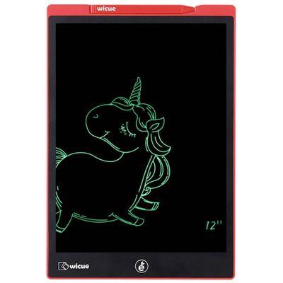 Графический планшет для рисования Xiaomi Wicue Board 12 красный WNB212