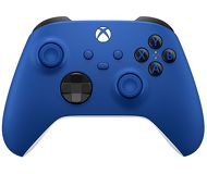 Геймпад Microsoft Xbox Series (QAU-00002) синий