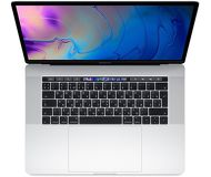 "Apple MacBook Pro 15.5"" Mid 2018 Touch Bar 256Gb Silver MR962RU/A"