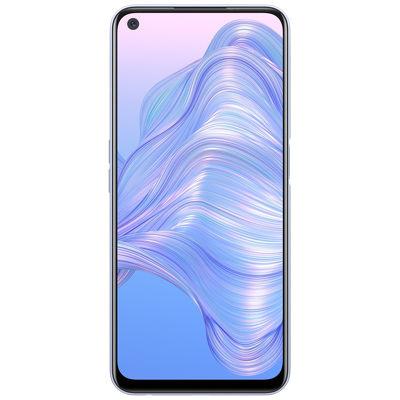 Смартфон realme 7 5G 6/128 ГБ серебристый