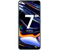 Смартфон realme 7 Pro 8/128 ГБ серебристый