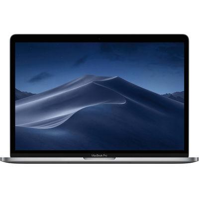"13.3"" Ноутбук Apple MacBook Pro 2019 MUHN2RU/A серый"