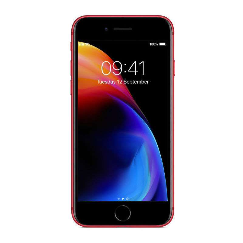 Apple iPhone 8 64Gb (PRODUCT)RED™ Special Edition