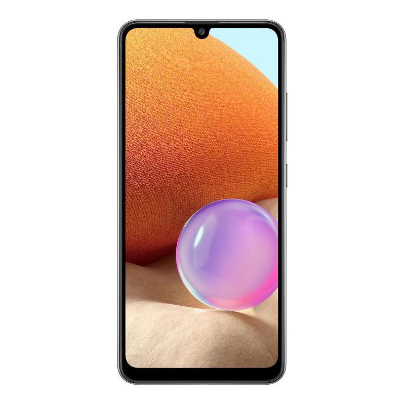 Смартфон Samsung Galaxy A32 4/64 ГБ черный