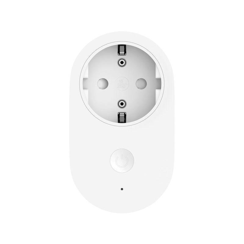 Умная розетка Xiaomi Mi Smart Power Plug GMR4015GL (ZNCZ05CM)