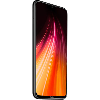 Смартфон Xiaomi Redmi Note 8 4/128 ГБ черный
