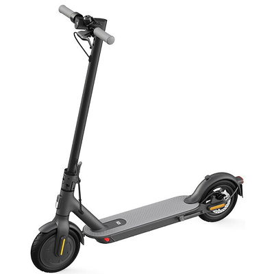 Электросамокат Xiaomi Mi Electric Scooter Essential черный FBC4022GL
