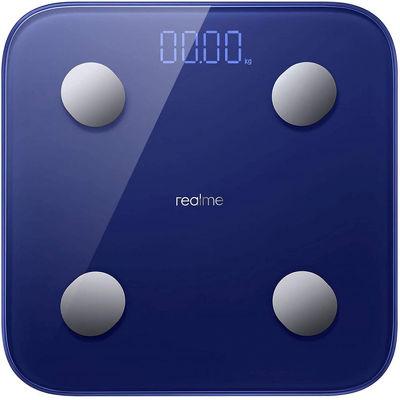 Умные весы realme Smart Scale RMH2011 синий