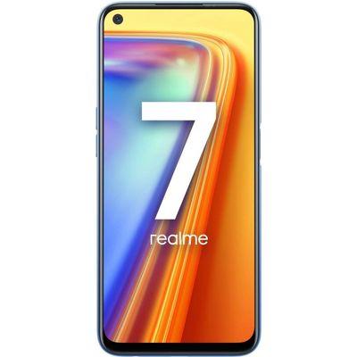 Смартфон realme 7 8/128 ГБ синий
