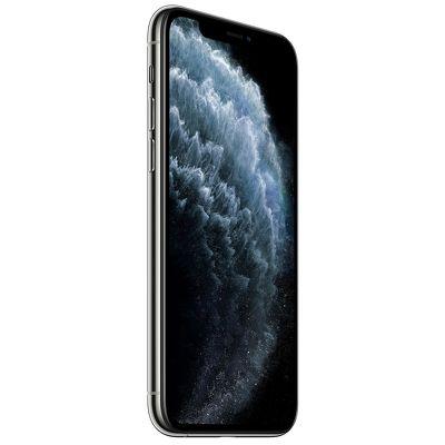 Смартфон Apple iPhone 11 Pro 256 ГБ серебристый